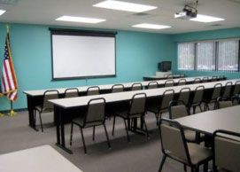 MAEA Training Room